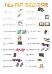 this that these those demonstratives esl worksheet by madam xxx. Black Bedroom Furniture Sets. Home Design Ideas