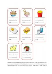 Food Cards Game_Some-a-an