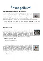 also Reading  prehension worksheet about pollution  2723797 moreover This year 6 geography worksheet includes interesting facts about the furthermore Rain Cloud In A Jar Science Recording Sheets For Elementary Students further 182 FREE ESL environment worksheets also  furthermore Water Pollution Reading  prehension Interactive Notebook   Reading in addition Cause And Effect Of Pollution Essay Causes Effects Water Worksheets likewise  additionally Grade Reading  prehension Worksheets With Answers Info Nonfiction likewise essay about me s le persuasive essay high essay ex les together with water pollution worksheet answers choice image   worksheet for kids together with Pollution Pages Teaching Resources   Teachers Pay Teachers additionally Ocean pollution   ESL worksheet by Marta together with water pollution   ESL worksheet by qastal besides Collective Tenure Rights in Colombia's Peace Agreement and Climate. on water pollution reading comprehension worksheet