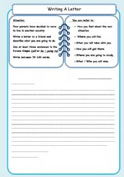 informal letter activity camping T tips for tutors writing a letter writing formal and informal letters understanding the difference between a formal and an informal letter.