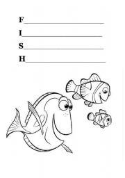 English Worksheets: learn animals