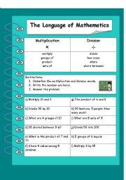 5th Grade Envision Math Journal | Envision math, Math journals and ...