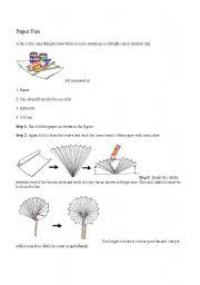 English Worksheets: ABCD