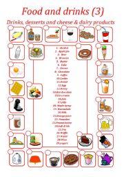 FOOD & DRINK (3)