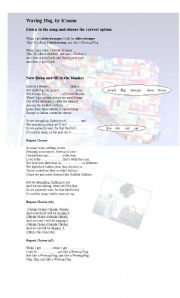 Football World Cup song by K´naan