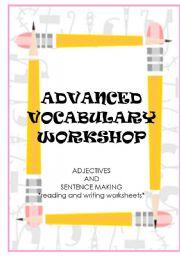 sophisticated essay vocabulary