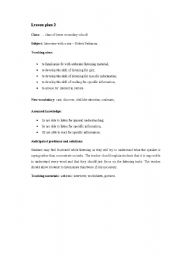 English Worksheets: robert pattinson