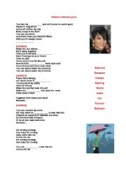 Umbrella by Rihanna Songfacts - Song Meanings at Songfacts