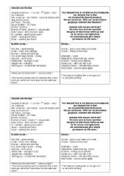 esl worksheets for adults akeelah and the bee. Black Bedroom Furniture Sets. Home Design Ideas