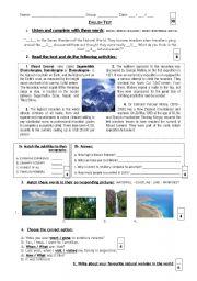 Test (Mount Everest)