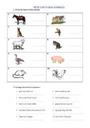 English Worksheets: use full