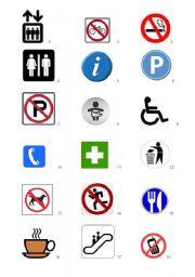 Match.com symbol meanings