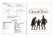 Polanski´s Oliver Twist