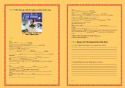 English Worksheets: FAMILY - ANALYSING CAT STEVEN�S SONG