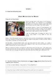 Letter Consumer Education For Teens 46