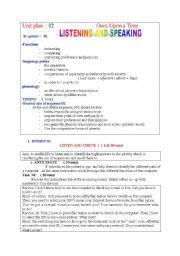 English Worksheet: iNSTRUCTING and expressing purpose