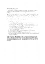 Funny Process Analysis Essay Topics | Words of Wisdom