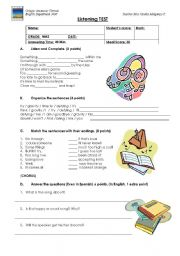 Gravity worksheet middle school pdf
