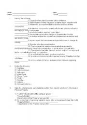 English Worksheet: Biology : basic Genetics and Hereditary