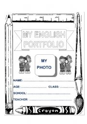 My English Portfolio Esl Worksheet By Teresahenriques,Logo Best T Shirt Design Website