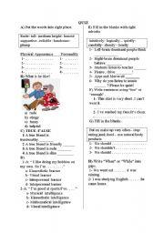 math worksheet : english worksheets multiple intelligence worksheets page 3 : Multiple Intelligences Worksheet