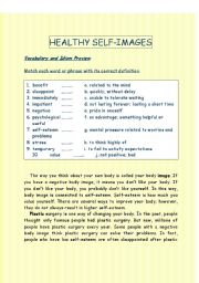 English Worksheets: Advaced Reading Passage with Vocabulary and Comprehension Questions