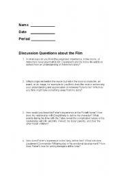 word college essay