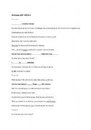 english teaching worksheets gossip