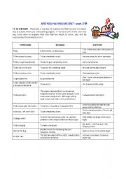 English Worksheets: TO BE DRUNK AND ALCOHOL RELATED EXPRESSIONS ...