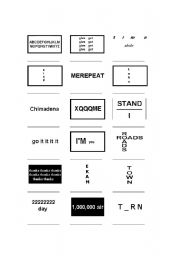 Worksheets Word Puzzles Worksheets intermediate esl worksheets word puzzles english worksheet puzzles