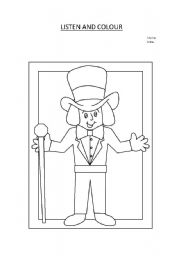 English Worksheets Charlie And The Chocolate Factory Worksheets Page 7