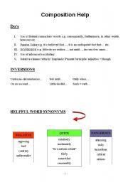discursive essay topics 2013
