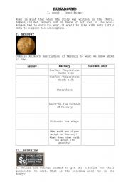 English Worksheet: i robot isaac asimov