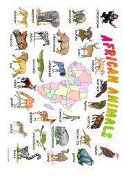 http://www.eslprintables.com/vocabulary_worksheets/the_animals/african_animals/