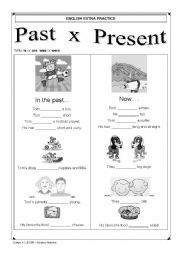 english worksheets simple past worksheets page 512 &