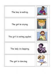 English Worksheets: Ask