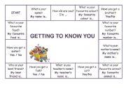 other games worksheets