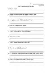 Worksheet Environmental Science Worksheets english teaching worksheets science grade 8