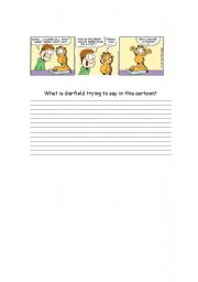 English Worksheets: Inference