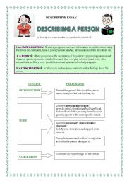 Describe A Place Essay Example Descriptive Writing Of A Person Essay Description Of A Person Example For  Descriptive Essay Resume Awesome Philip Larkin Essay also Argumentative Persuasive Essay Outline Homework Services  Interesting Facts  Iamcardboard An Essay  Descriptive Essay Conclusion