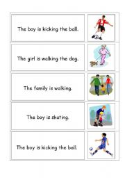 English Worksheets: Ask What Questions (4)