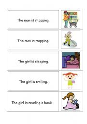 English Worksheets: Ask What Questions (5)