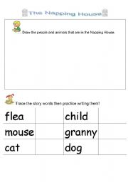 Houses lesson plans kindergarten