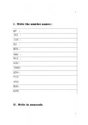 math worksheet : english worksheets math revision worksheet for 2nd class : Second Class Maths Worksheets