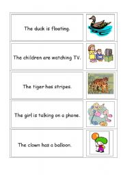 English Worksheets: Ask What Questions (8)