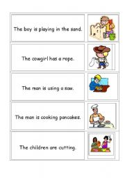English Worksheets: Ask What Questions (10)