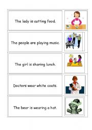 English Worksheets: Ask What Questions (11)