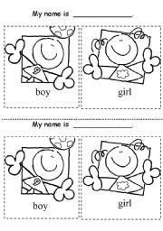 Worksheet My Name Is Worksheet Kindergarten my name is worksheet by veti1985 english is