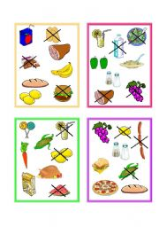 English Worksheet: There is/ isn�t - There are /aren�t - a / an - some / any (2 / 3)