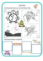 Printables Spanish Greetings And Goodbyes Worksheets spanish greetings and goodbyes worksheets intrepidpath esl kids spanish